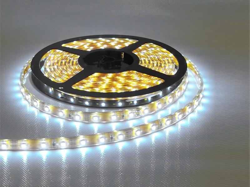 LED izzósor