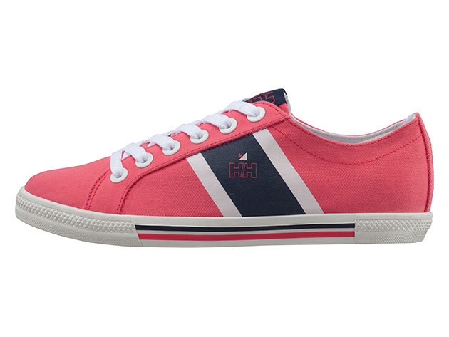 Helly Hansen W BERGE VIKING LOW MAGENTA / EVENING BLUE / EU 38.7/US 7.5 (10765_145-7.5F)