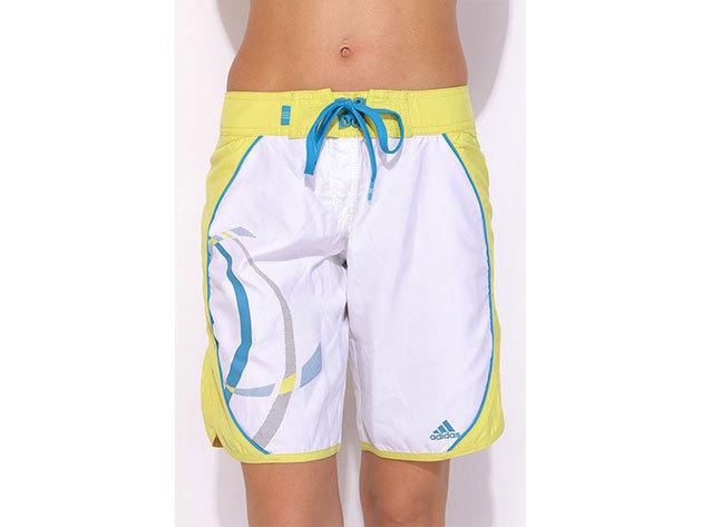 Adidas BL B Short W - fehér S