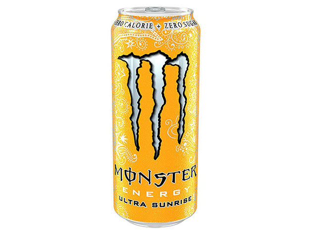 Monster Sunrise (500 ml)