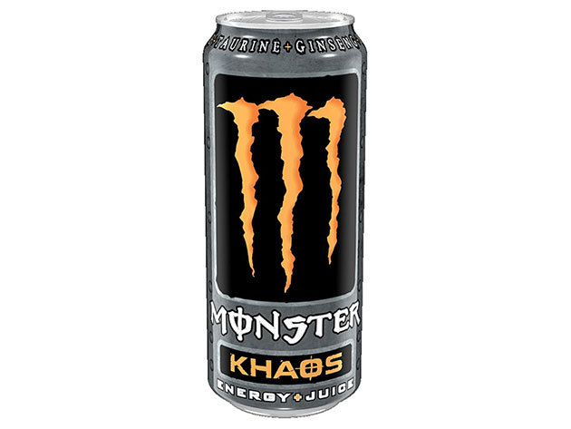 Monster Khaos (500 ml)