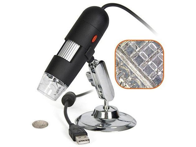 USB-s digitális mikroszkóp kamera