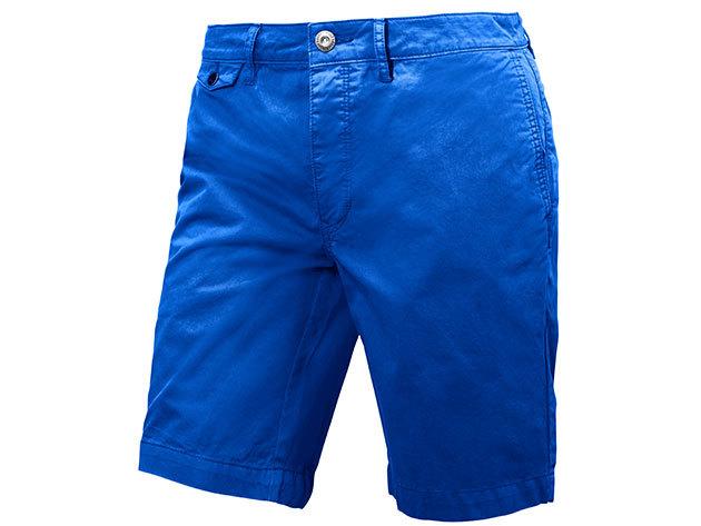 "Helly Hansen HH BERMUDA SHORTS 10"" OLYMPIAN BLUE 30 (54135_563-30)"
