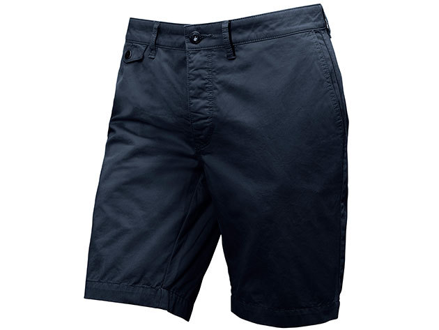 "Helly Hansen HH BERMUDA SHORTS 10"" NAVY 34 (54135_597-34)"