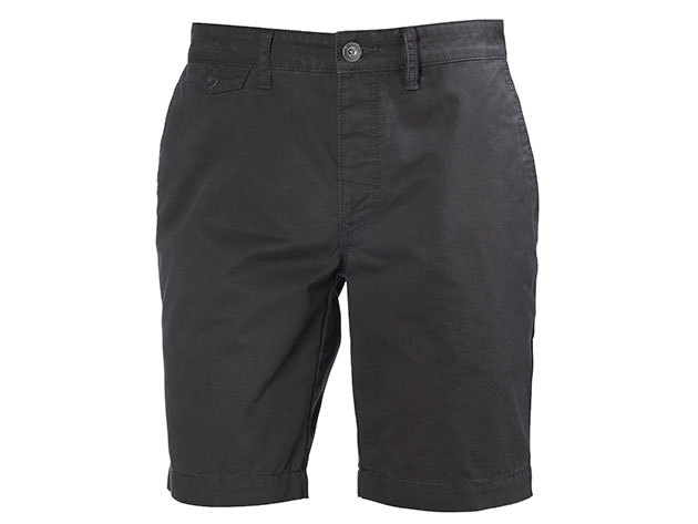 "Helly Hansen HH BERMUDA SHORTS 10"" EBONY 30 (54135_980-30)"