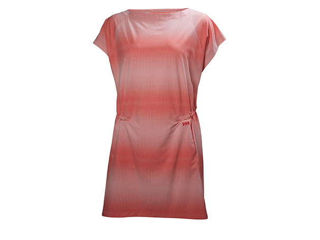 Helly Hansen W THALIA DRESS BLOSSOM M (54390_128-M)