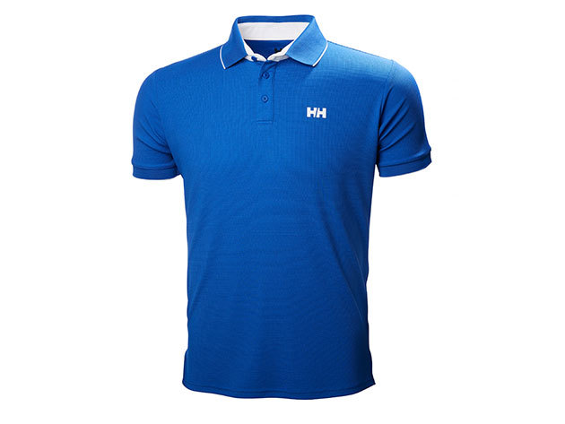 Helly Hansen HP RACING POLO OLYMPIAN BLUE XL (53012_564-XL)
