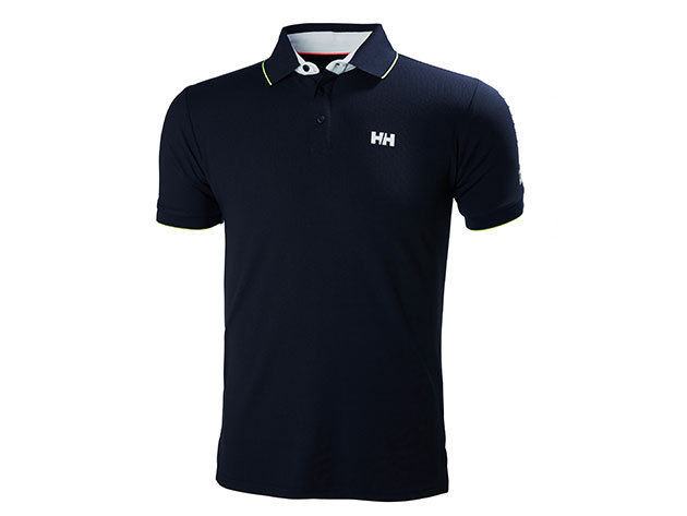 Helly Hansen HP RACING POLO NAVY L (53012_597-L)