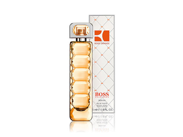 Hugo Boss - Boss Orange For Women Eau De Toilette 75ml női parfüm