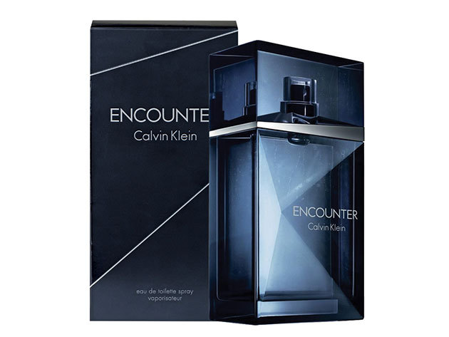Calvin Klein – Encounter Eau De Toilette 100ml férfi parfüm