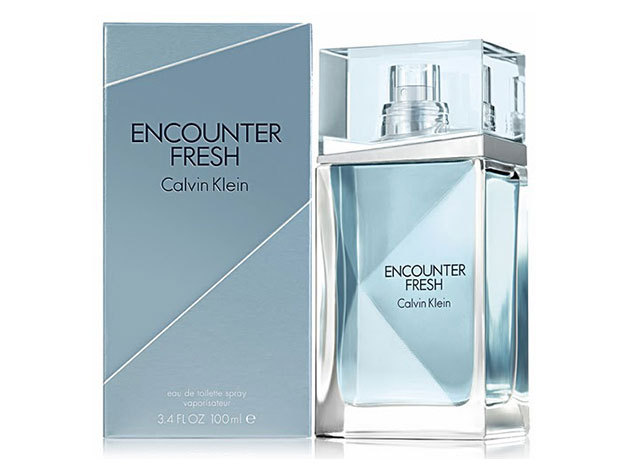 Calvin Klein - Encounter Fresh Eau De Toilette 100ml férfi parfüm