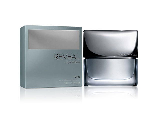 Calvin Klein - Reveal For Men Eau De Toilette 100ml férfi parfüm
