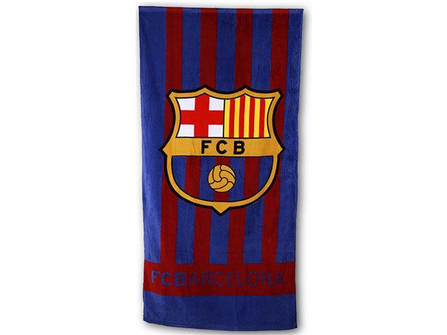 Licenszes törölköző - FC Barcelona - 820-870