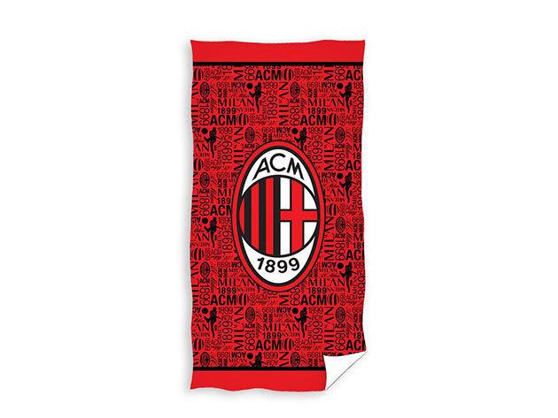Licenszes törölköző -  AC Milan- ACM8003