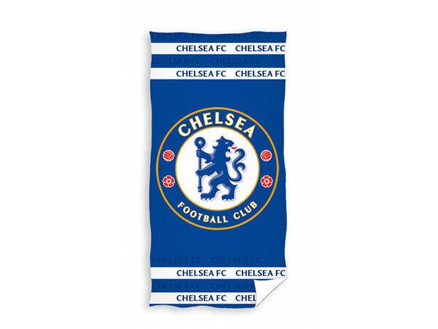 Licenszes törölköző - Chelsea FC - CFC8009-R