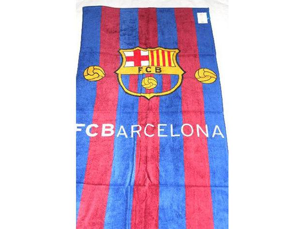 Licenszes törölköző - FC Barcelona - FTCB_101