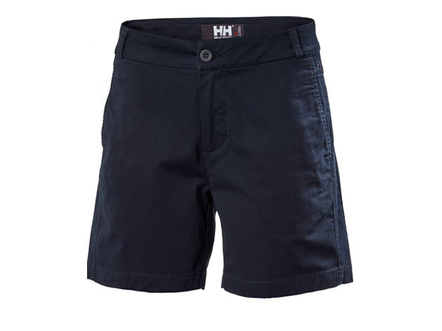Helly Hansen W CREW SHORTS NAVY 36 (53047_597-36)