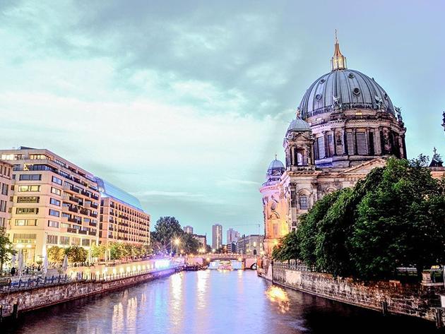 Berlin - 3 nap / 2 éjszaka szállás 2 fő részére, reggelivel, kóstolókkal - TRYP by Wyndham Berlin City East