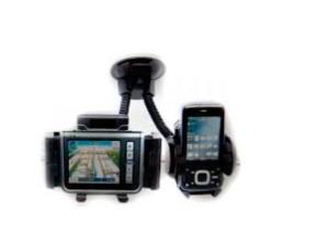 Univerzális Telefon és GPS tartó