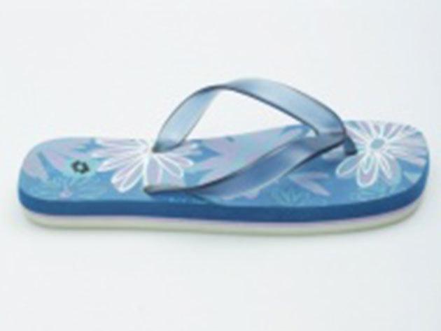 Lotto Pack.Bahia Lady A Chinab, női papuc - kék - 37