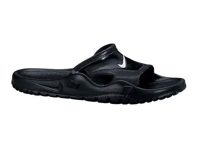 Nike Getasandal, kisfiú papucs - fekete - 32