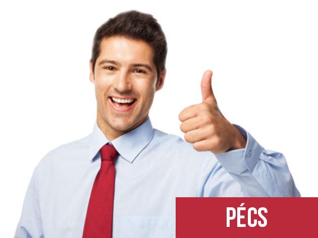 Coach képzés  / Pécs - kezdés 09.09. (8x szombat 08.00-16.00)