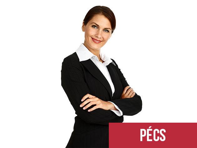 Tréner képzés / Pécs - kezdés 09.09. (8x szombat 08.00-16.30)