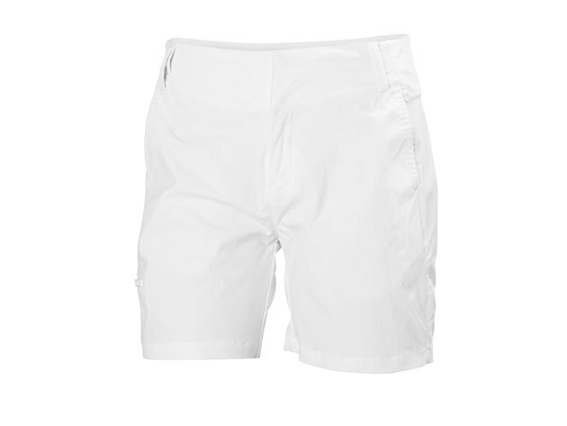 Helly Hansen W CREWLINE SHORTS WHITE 30 (53044_001-30)