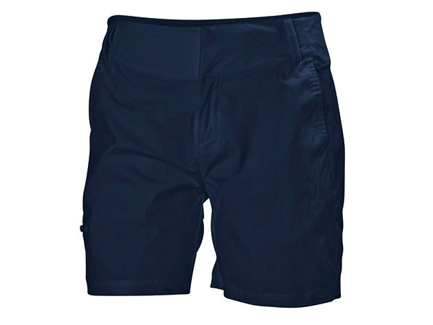 Helly Hansen W CREWLINE SHORTS NAVY 34 (53044_597-34)