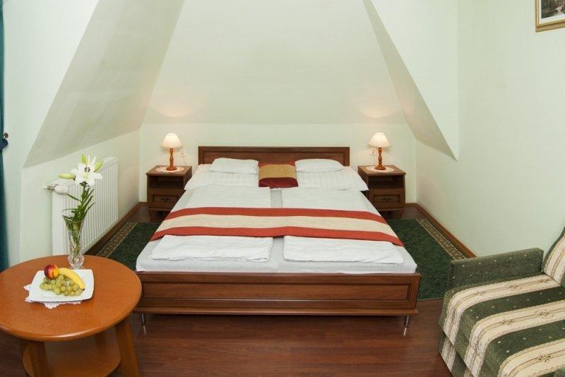 Gosztola Gyöngye Spa & Élményhotel: 3 nap 2 éjszaka szállás 2 fő részére, reggelivel, wellness használattal, FENG SHUI relaxációs kerttel