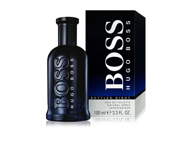 Hugo Boss - Boss Bottled Night, Eau De Toilette férfiaknak, 100 ml