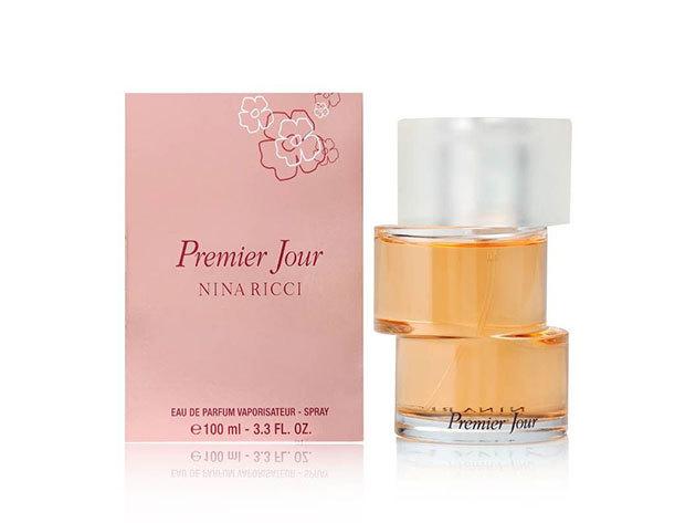 Nina Ricci - Premier Jour, Eau De Parfum, nőknek, 100 ml