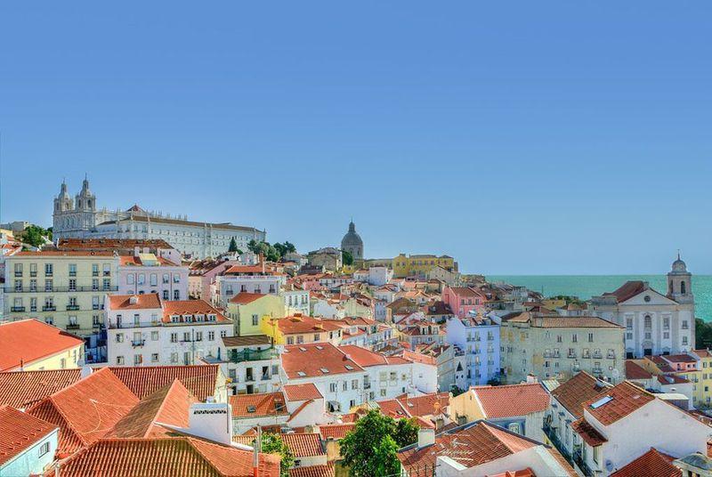 Lisszabon: 4 nap/3 éjszaka 2 fő részére, reggelivel Lisszabon központjában - Sao Pedro Lisbon Hotel**