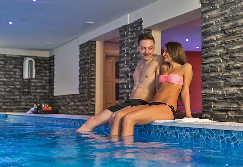 Cserszegtomaji kikapcsolódás Relax Hotel Hévíznél - 3 nap/ 2 éjszaka szállás félpanziós ellátással és wellnesszel + egyéb kedvezményekkel