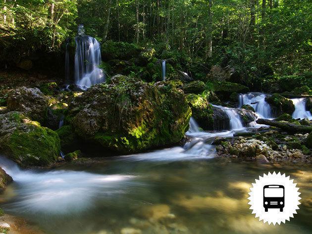 Ausztria, Medve-szurdok, buszos utazás - 1 napos kirándulás a Budavár Tours szervezésében