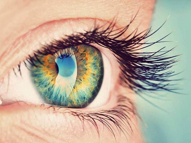 Íriszdiagnosztikai vizsgálat orvosi kiértékeléssel. A Te szemed miről árulkodik? Már 10 éves kortól elvégezhető!