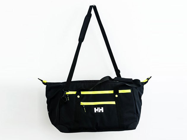 Helly Hansen CITY WEEKENDER BLACK STD (67768_990-STD)