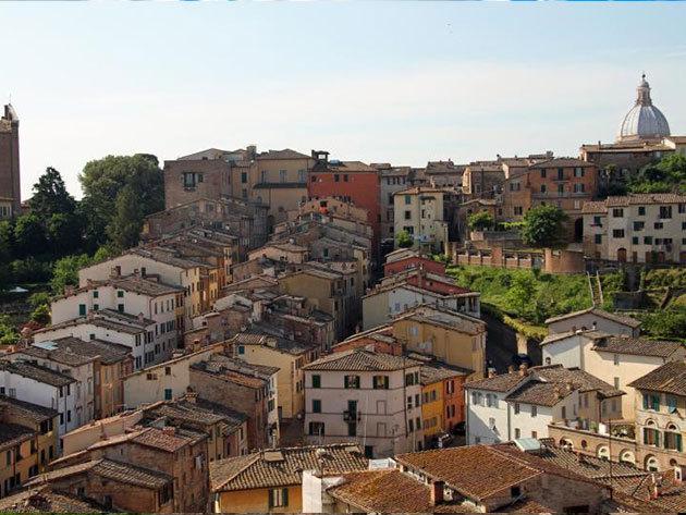 2017. szeptember, október / Toszkána - 4 nap / 3 éjszaka szállás*** Montecatini Terme városában reggelis ellátással, repülőjegy + illetékek 2 főre
