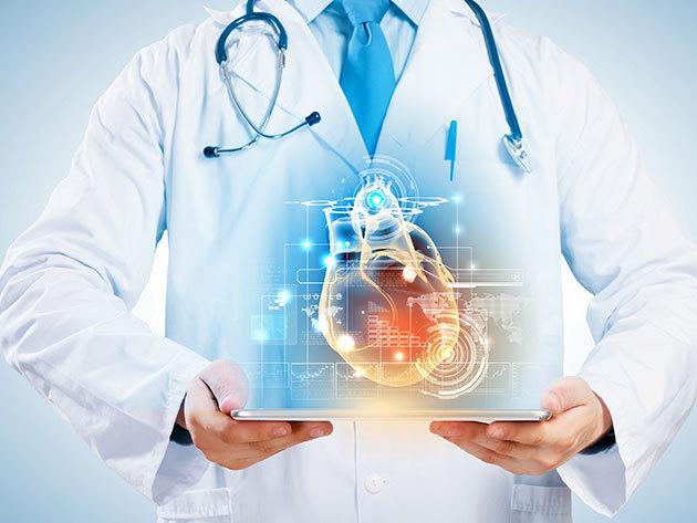 Szív és érrendszeri, agyi erek, pajzsmirigy állapotfelmérés és elemzés  / V. ker. - Tudj többet a szervezeted állapotáról!