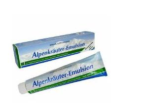 Alpenkrauter Emulsion (250ml)