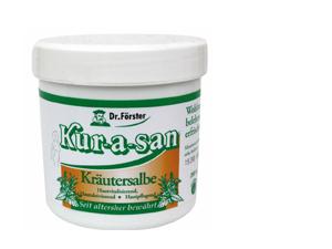 Kur-a-san krém (250ml)