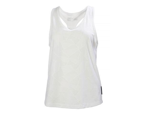 Helly Hansen W SELSLI SINGLET WHITE XL (62694_001-XL)