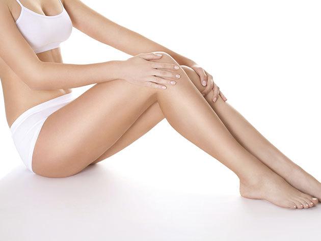 Vádli zsírtalanítás (lábanként 5*5 cm)