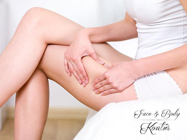 Test HIFU - Zsírbontó, bőrfeszesítő és narancsbőr kezelő eljárás! Most célzottan, választható területeken!