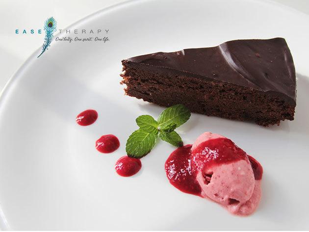 EASE Therapy 'Süti klub' és 'Macaron bűntelenül klub' az Ízbisztróban (I. ker.) - Tanulj meg finom, de egészséges desszerteket készíteni!