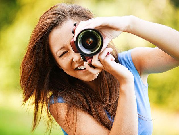 Fotós tanfolyam ONLINE: kezdő-középhaladó szintű oktatás a Blende Fotó Suli - gabor* photographytól