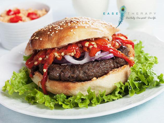 British és Balkán Burger készítő workshop ételfogyasztással, az Ízbisztróban (I. ker.) - Tanulj a szakma nagyjaitól és készíts ízletes, egészséges fogásokat!