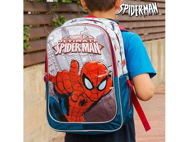 Spiderman Iskolatáska