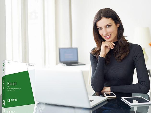 Akkreditált Microsoft Excel tanfolyam nemzetközi tanúsítvánnyal - 6, 12, 18 hónapos, vagy akár 3 és 5 éves hozzáféréssel, rugalmas időbeosztásban tanulhatsz