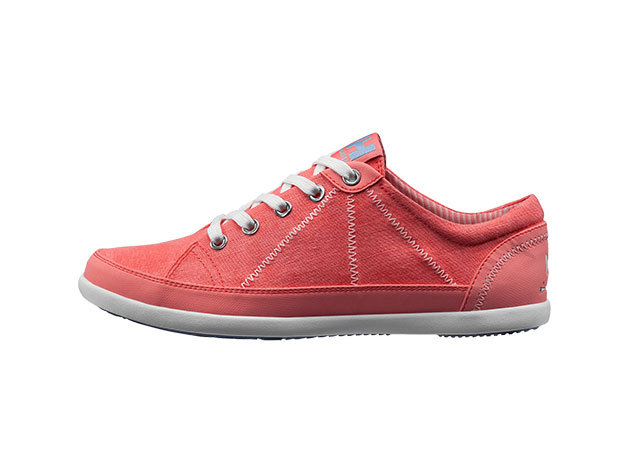 Helly Hansen W LATITUDE 92 SHELL PINK / DUSTY BLUE / EU 41/US 9.5 (11124_102-9.5F)